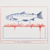 salmon of knowledge art print