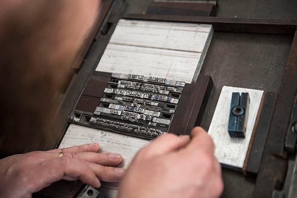 letterpress>